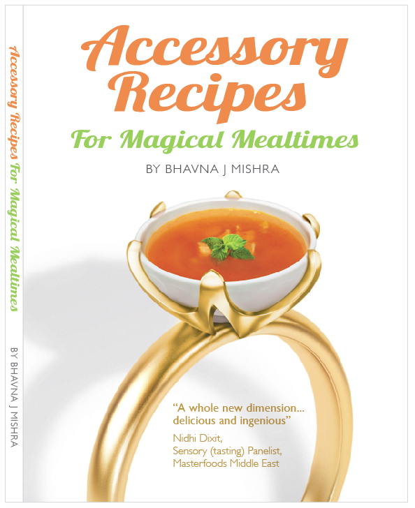 Accessory Recipes For Magical Mealtimes